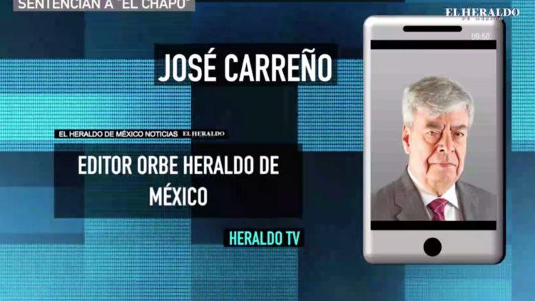 José-Carreño