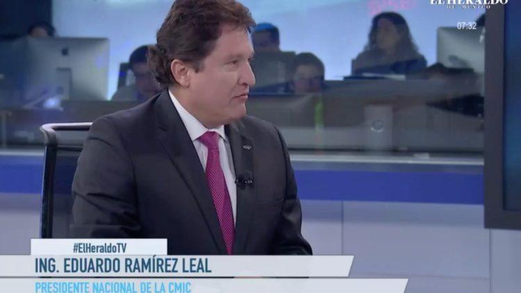 Eduardo Ramírez Leal
