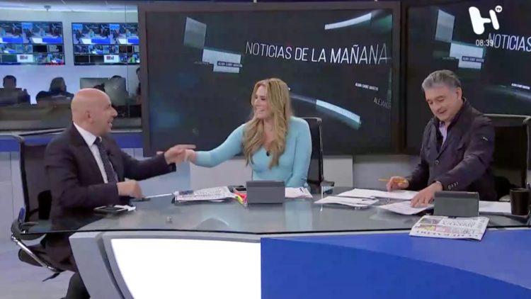 """Édgar Morales """"El Castor"""""""