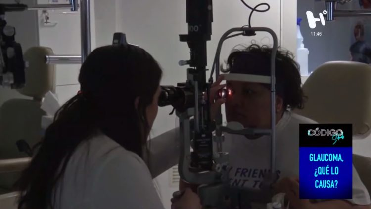 Afectaciones que provoca un glaucoma