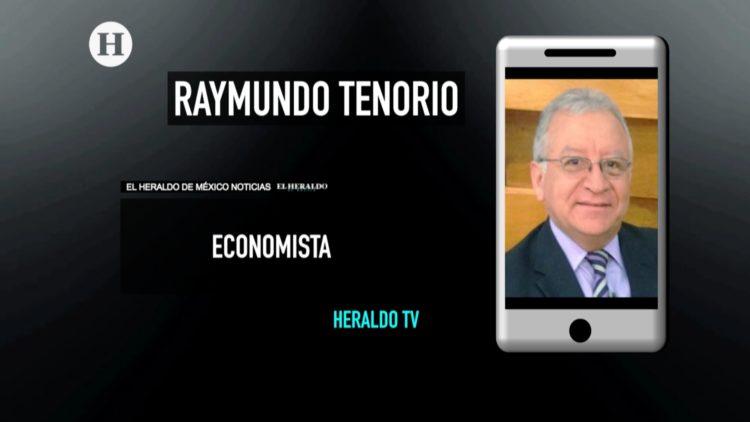 Raymundo Tenorio