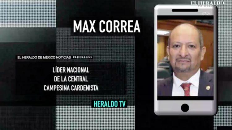 Max-Correa