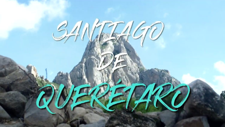 Querétaro cumple 488 años