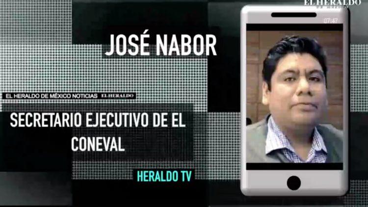 José Nabor Cruz