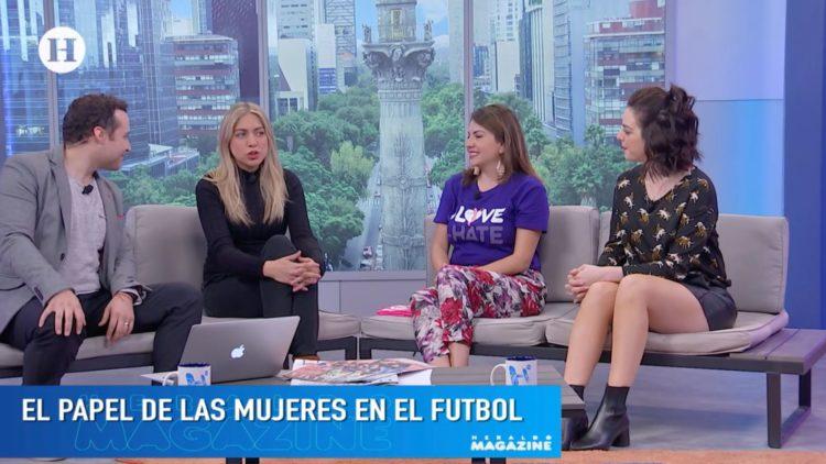 Futbol-femenil