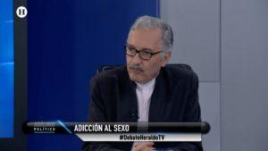 Experto en mes de Análisis Político con Jesús Martín Mendoza
