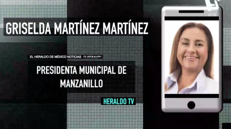 Griselda-Martínez