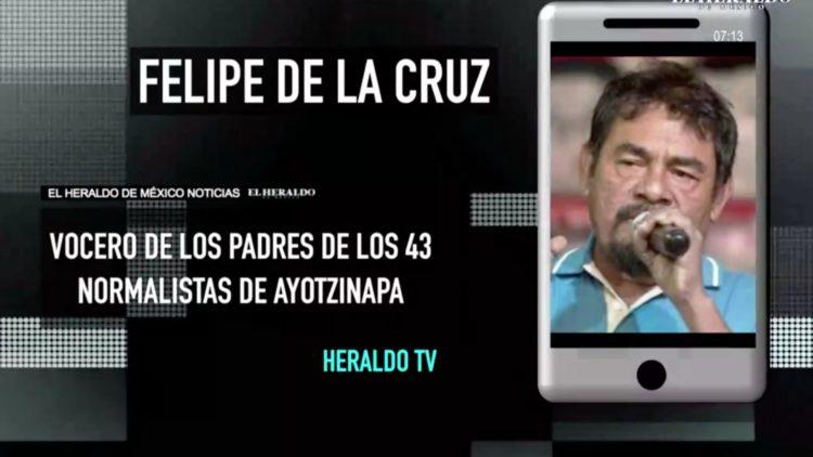 Felipe de la Cruz