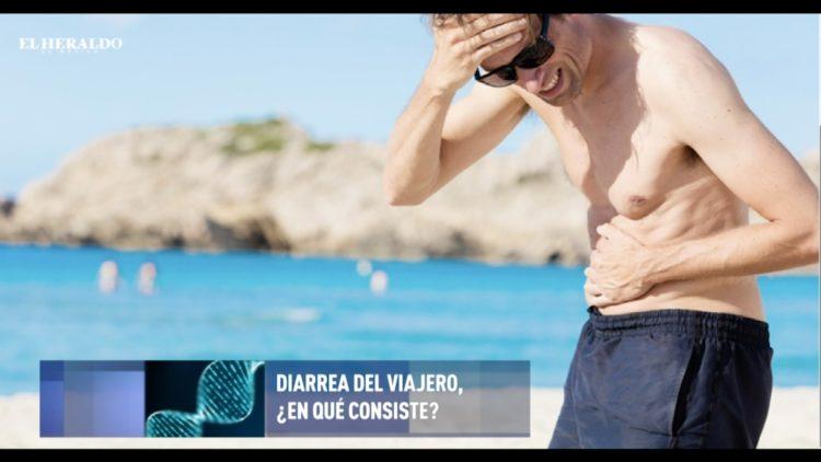 Diarrea-del-Viajero