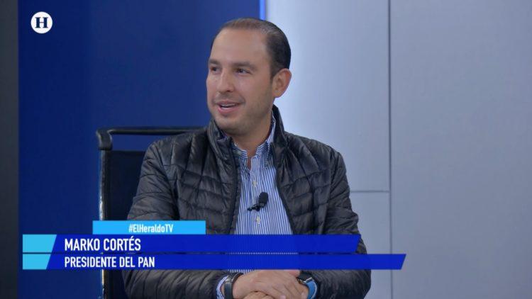 Marko-Cortés-Noticias-de-la-noche