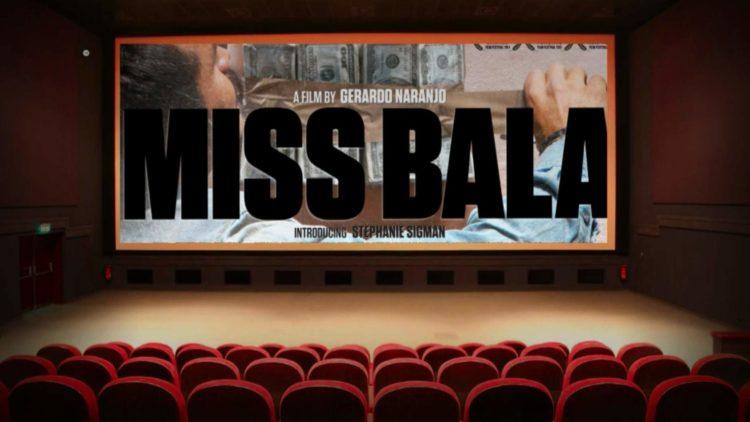 Un festival de cine realizado en conjunto con la Secretaría de Seguridad Ciudadana y diversos recintos culturales