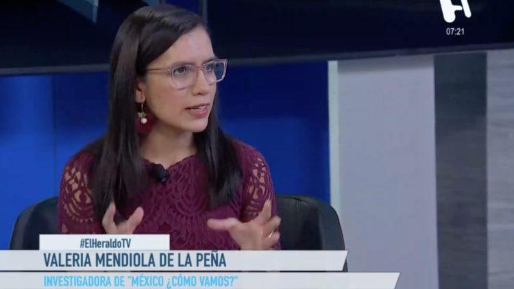 Valeria Mendiola