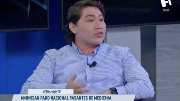 Isaac Jacob Vargas