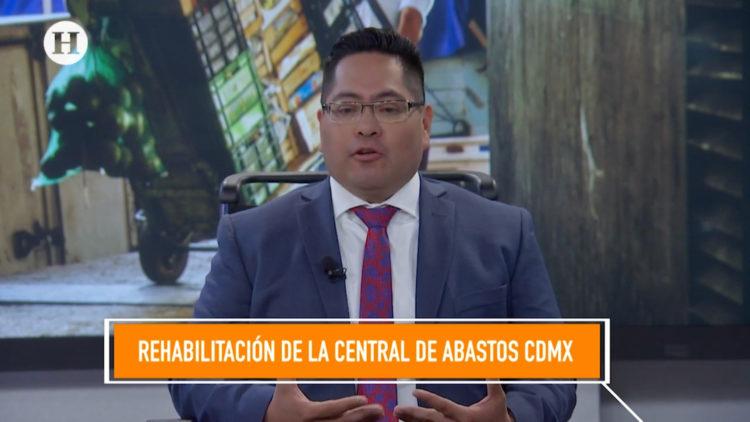 Pedro Torres en Noticias México