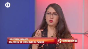 """restauración, arte, cultura, Generación H, Emilio Saldaña """"El Pizu"""""""