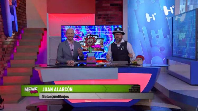 Enrique-Alcocer-y-Juan-Alarcón-en-Meme-News