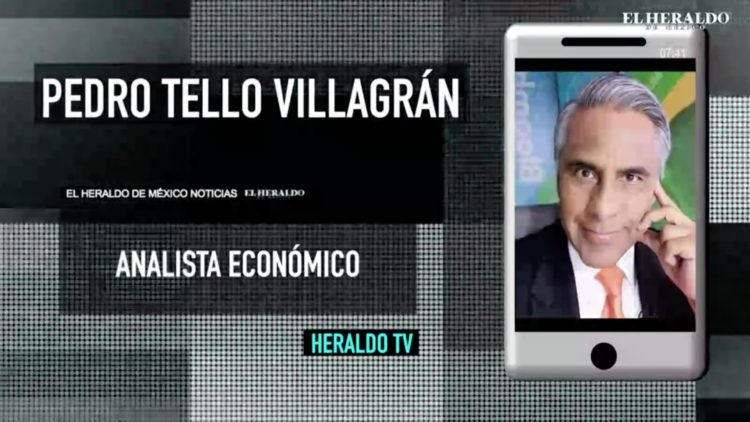 Pedro Tello