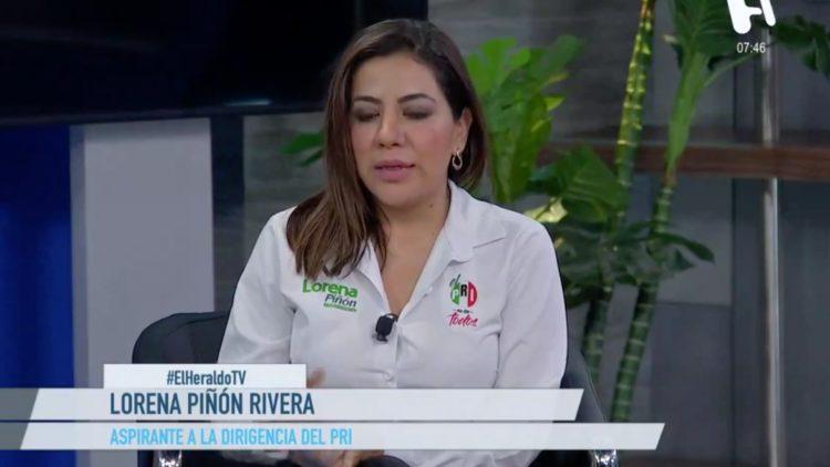 Lorena Piñón