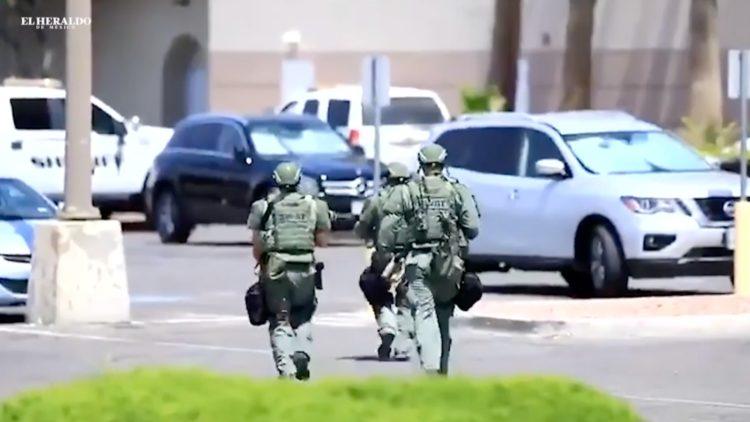 Reportaje-El-Heraldo-TV-Tiroteo-El-paso-Texas-Noticias-México