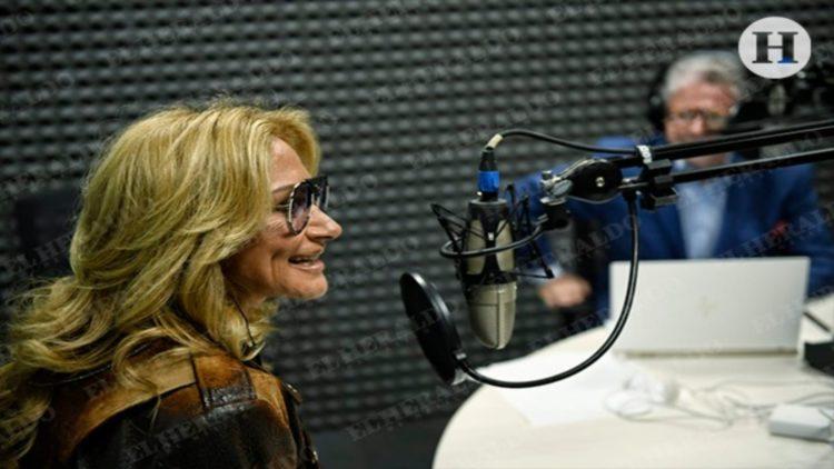 Adela-Micha-El-Heraldo-Radio-Noticias-México