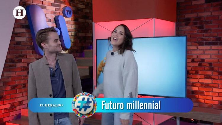 El futuro de los millennial en Trend.