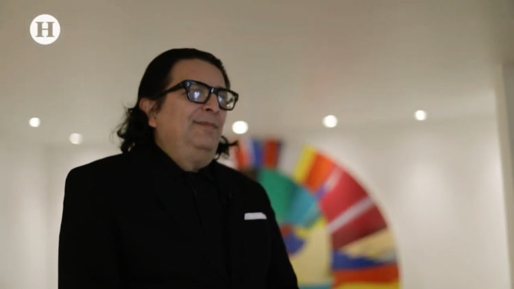Hilario Galguera en Noticias México