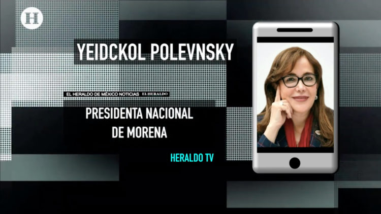 Yeidckol-Polevnsky-prerrogativas