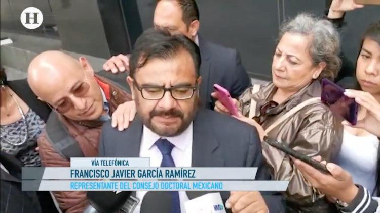 Consejo-Doctoral-Mexicano-Francisco-Javier-García