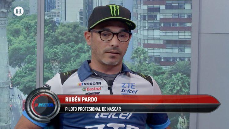 Rubén Pardo con un  nuevo reto en su carrera profesional