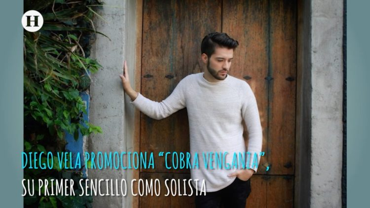 Diego Vela en Trend.