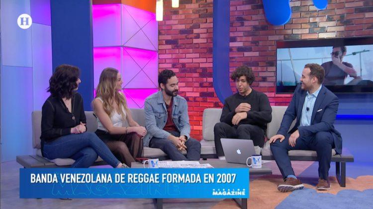 """Rawayana presenta su nuevo sencillo """"Sádico"""""""