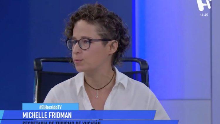 Michelle-Fridman