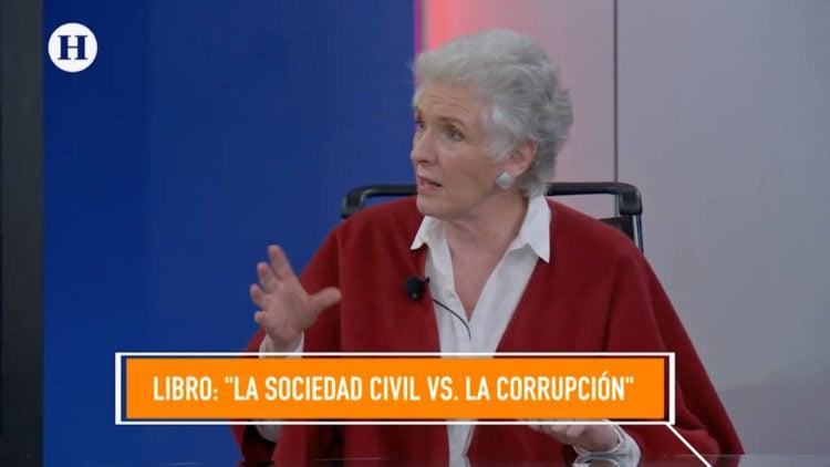 Alejandra Lajous en Noticias México
