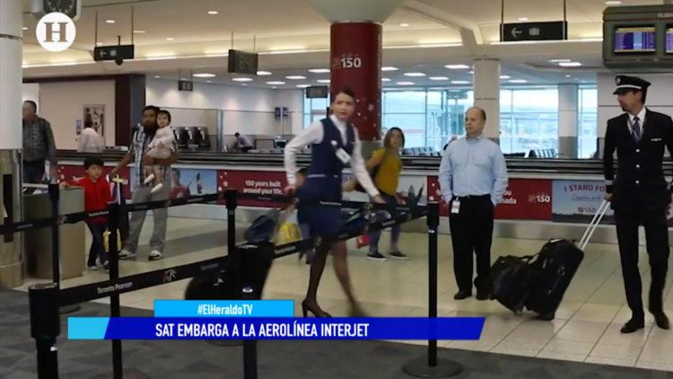 SAT-Interjet