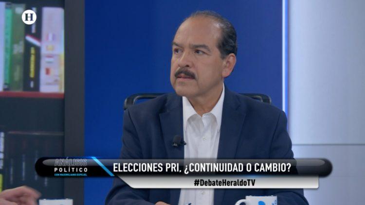 José-Alfaro-PRI-Análisis-Político-Maximiliano-Espejel