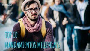 TREND, Millennials, Alexa Ivanisevic, Abe Nemer, redes sociales,