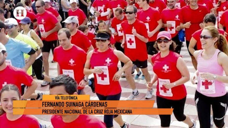 Carrera de la Cruz Roja Mexicana