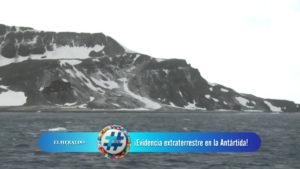 TREND, tecnología, redes sociales, Antártida, extraterrestres,
