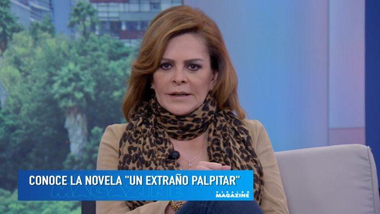 Maternidad, es una decisión difícil de tomar_ Mara Patricia Castañeda