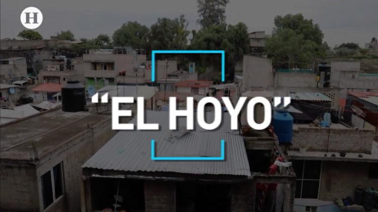 El Hoyo Iztapalapa Paraje Zacatepec