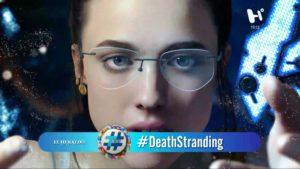 Hideo Kojima, Death Stranding, Guillermo del Toro, Norman Reedus, videojuegos,