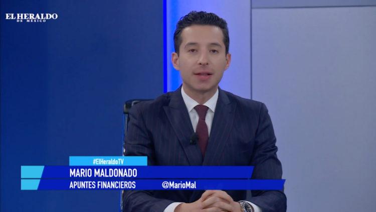 Banxico Mario Maldonado