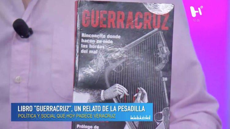 Guerracruz narra la violencia en Veracruz