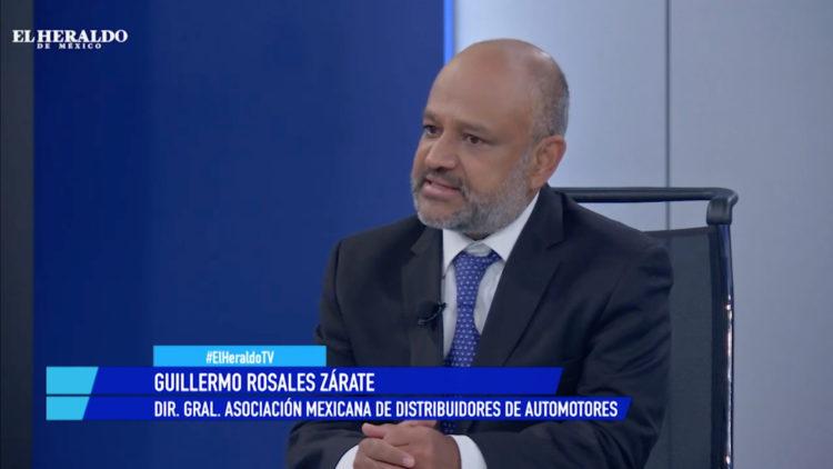 Guillermo Rosales Vehículos