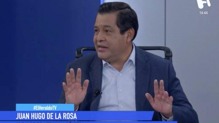 Juan Hugo de la Rosa