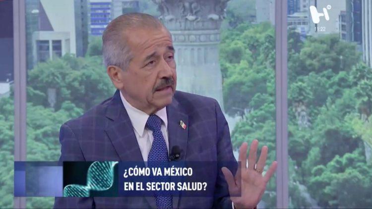 Sector Salud en México