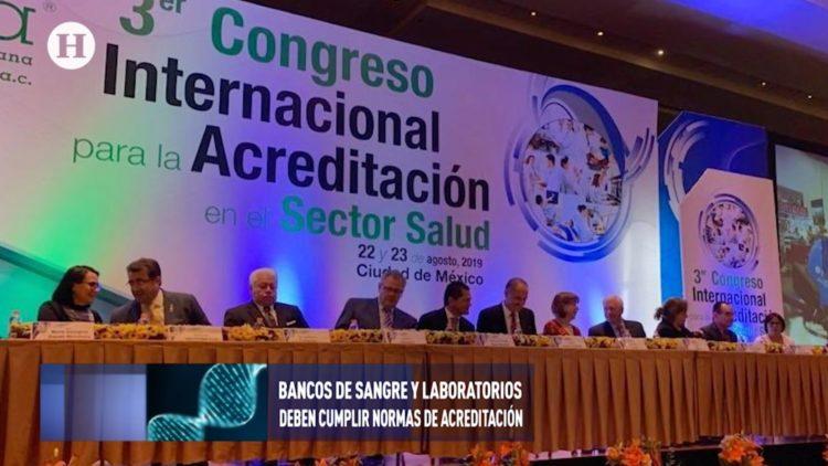 Acreditación Sector Salud