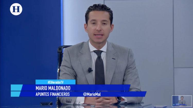 Mario Maldonado apuntes financieros