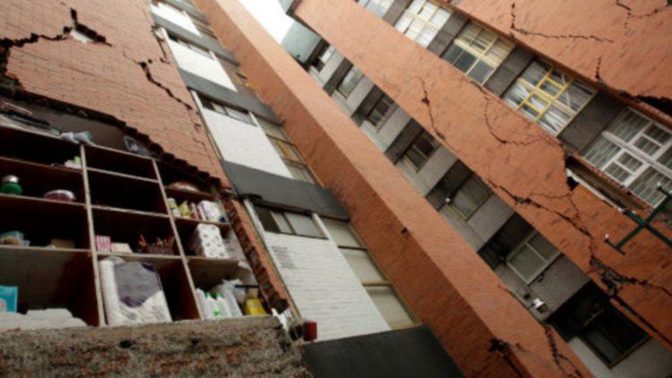 Reconstrucción de inmuebles en Cuauhtémoc