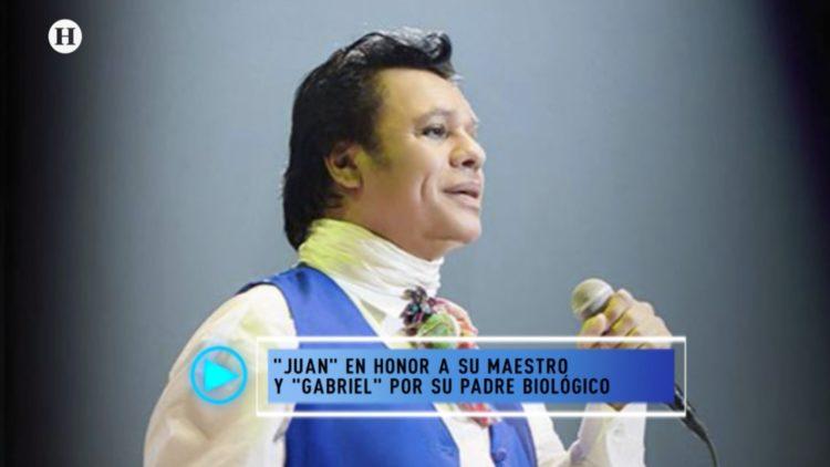 Juan Gabriel Noticias de la noche El Heraldo TV